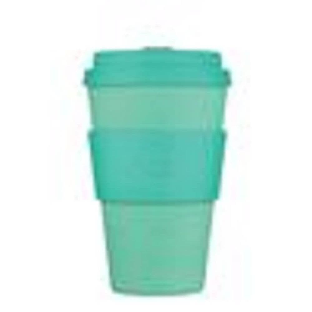 Ecoffee Inca 14oz Reusable Bamboo Cup