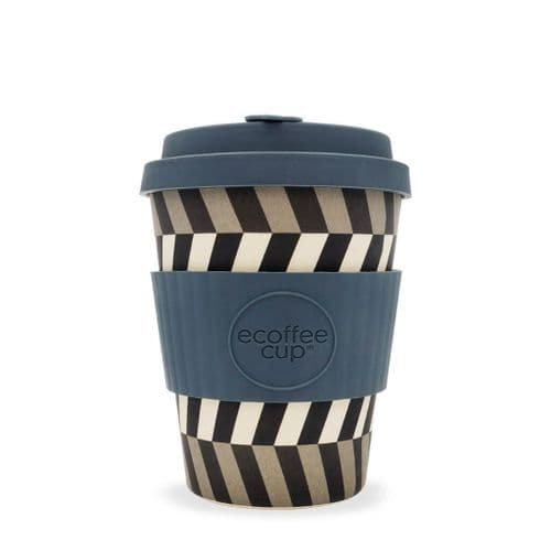 Ecoffee Re-usable Cup Look Into My Eyes  12oz