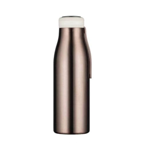 Ecoffee Softail Tall  Vacuum Bottle Hot/Cold 500ml Rose