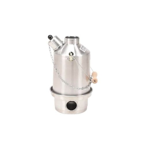 Ghillie Kettle - Explorer 1.0l : Made in the UK