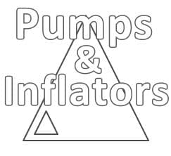 Pumps & Inflators