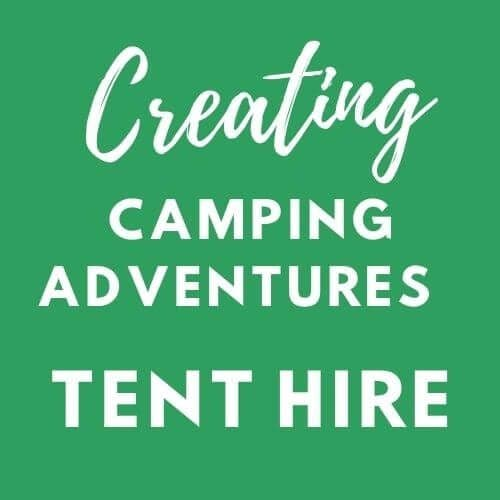 Tent to Hire