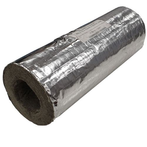 Insulated Thermal Fire Rated Pipe Sleeve 60mm