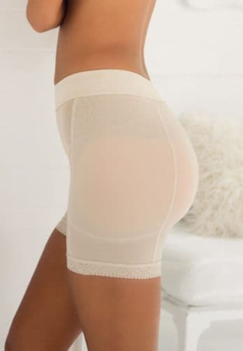 Hip to Butt Silicone Padded Panty
