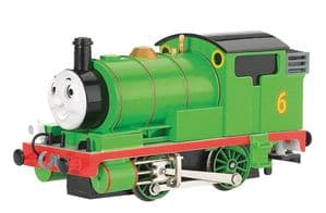 Bachmann 58742BE: Percy the Small Engine