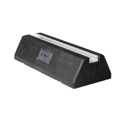 "600mm 24"" Condensing Air Con Unit Floor Bracket Foot 40mm x 20mm Aluminium Channel  Recess GMCG222"