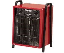 9KW Industrial Electric Space Heater