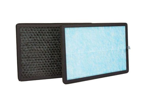 Air Cleaner Spare Parts And Filter