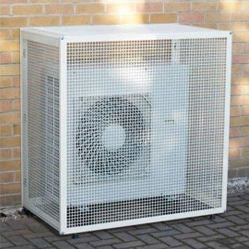 Air Conditioning Condensing Unit Small Protective Cage CG-S