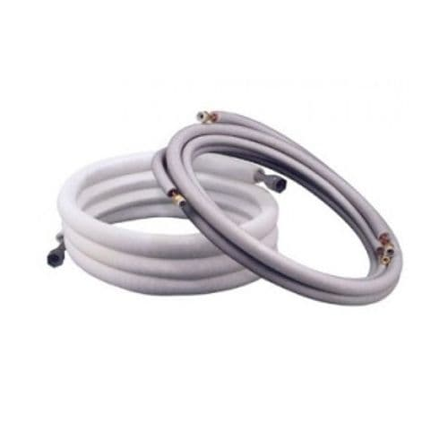 "Air Conditioning Pipe Kit 1/4"" + 3/8"""