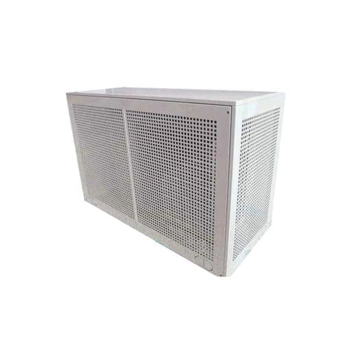 Air Conditioning & Refrigeration Protective Cages