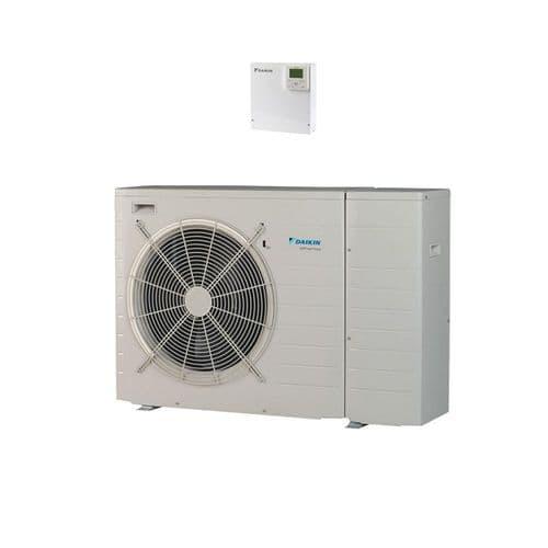 Air To Water Heat-pump