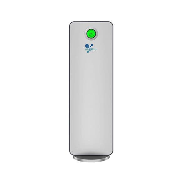 Air X Pro AXP-800 Air Purifier With Carbon, Hepa, Negative ionizer and PM2.5 Meter 424cfm 240V~50Hz
