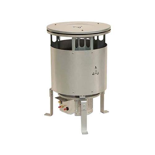 Arcotherm GW32 27Kw / 92000Btu Direct Fired LPG Radiant Heater Piezo Ignitor