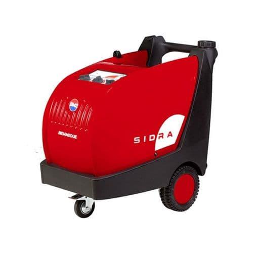 Arcotherm Sidra 120.10 Hot Water Pressure Washer 120 bar 600 Litres / Hr 2600 Watts 240V~50Hz