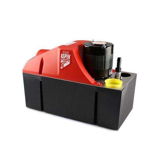 Aspen Heavy Hot Water Economy Tank Pump 4 Litre 900 L/h 240V~50/60Hz