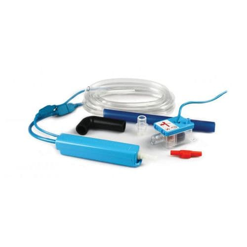 Aspen Silent+ Mini Aqua Condensate Pump 10M Head 240V~50Hz