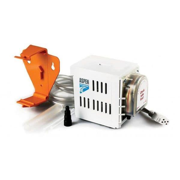 Aspen Standard Peristaltic Pump Cooling Signal 240V~50/60Hz