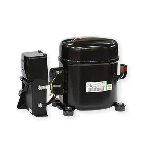 Aspera / Embraco NT2180GK R404A Refrigeration Compressor LBP 1Hp 240V~50Hz