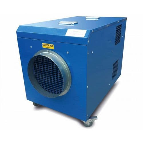 Blue Giant Series FF13T Industrial Ducted Electric Heater (13.9Kw / 42000Btu) 415V~50Hz