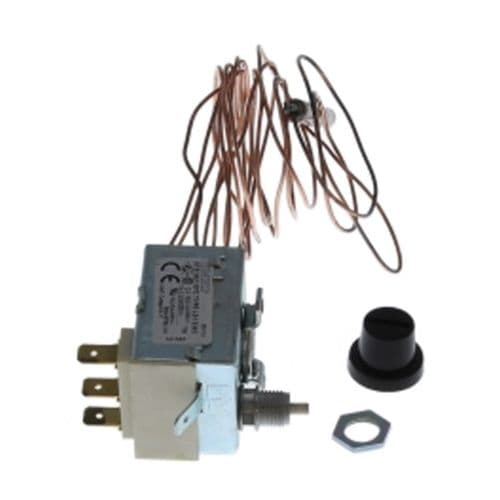 Broughton EAP Air Conditioning Spare Part EL030145 Speed Controller + KNOB For Portable AC MCM280