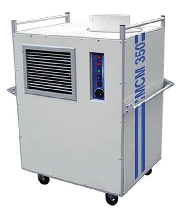 Broughton MCM350 (10kw / 35000Btu) Industrial Portable Air Conditioning Unit 240V~50Hz