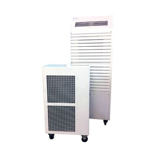 Broughton MCSe14.6 Industrial Portable Air Conditioning Mobile 14Kw/48000Btu 32A 240V~50Hz
