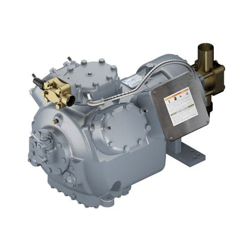 Carlyle Spare Part 06NA2300S5EAC 80 Ton COMPRESSOR 400-460 VAC