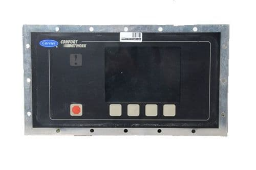 Carrier Air Conditioning Spare Part 19XR04031541S International Chiller Visual Controller
