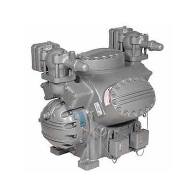 Carrier Air Conditioning Spare Part 5H60C119 5 SERIES Bare COMPRESSOR 30-75HP 400-460 VAC