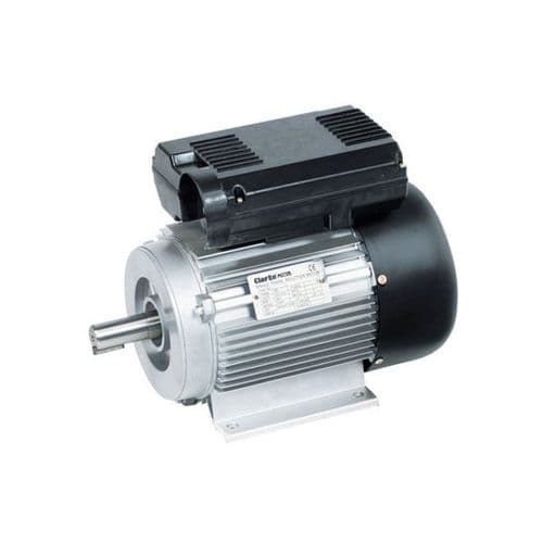 Clarke 3/4-4-1 Electric Motor 4 Pole 3/4hp 240V~50Hz