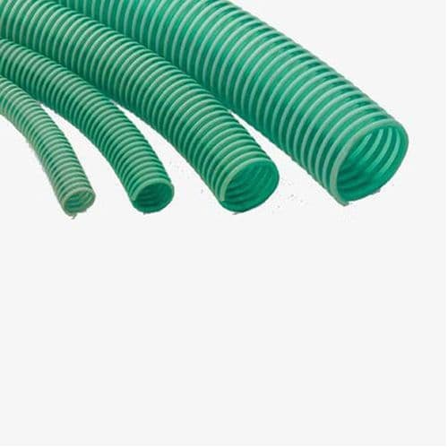 Clarke 7955120 High Quality Reinforced Suction And Delivery Hose 10 Meters
