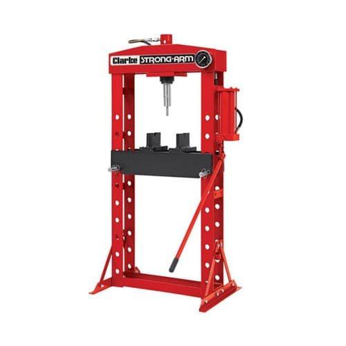 Clarke Hydraulic Bench Presses