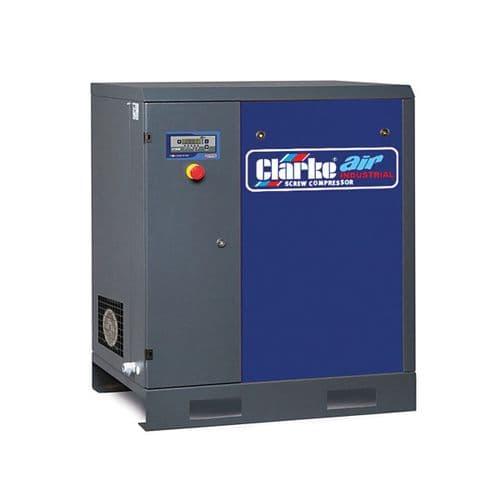 Clarke Screw Air Compressors