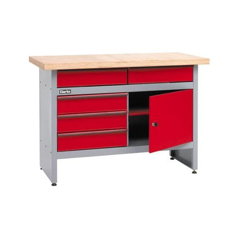 Tool Boxes & Workbenches