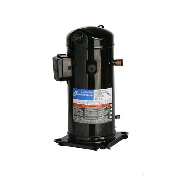 Copeland ZR22KE-PFJ-522 R407C/R134A Tubed Ester Oil Scroll Compressor 240V~50Hz