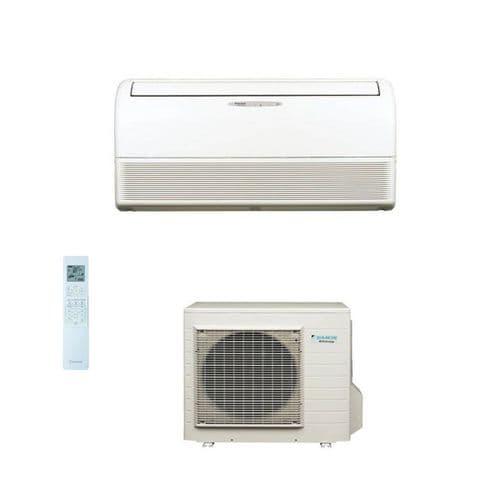 Daikin Air Conditioning Flexi Ceiling / Floor Inverter Heat Pump FLXS