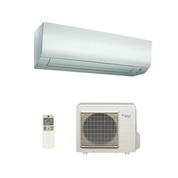 Daikin Air Conditioning FTXM20N Wall Mounted (2.0Kw/7000Btu) Inverter Heat Pump R32 A+++ 240V~50Hz