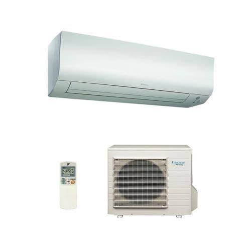 Daikin Air Conditioning FTXM35N Wall Mounted (3.5Kw/12000Btu) Inverter Heat Pump R32 A+++ 240V~50Hz