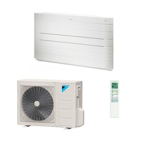 Daikin Air Conditioning Nexura Conventional Radiator FVXG A+