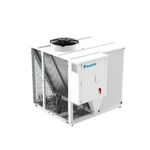 Daikin Air Conditioning Rooftop Packaged UATYA-BBAY1 Heat Pump Base Model