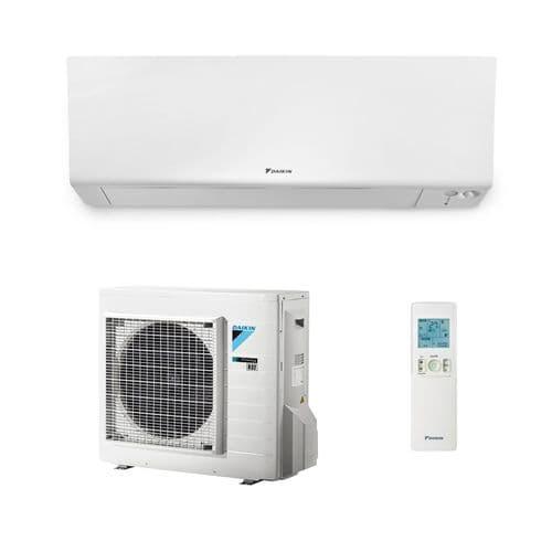 Daikin Air Conditioning RXM25R-FTXM25R Wall Mounted 2.5Kw/9000Btu Inverter Heat Pump R32 A+++ Wi-Fi