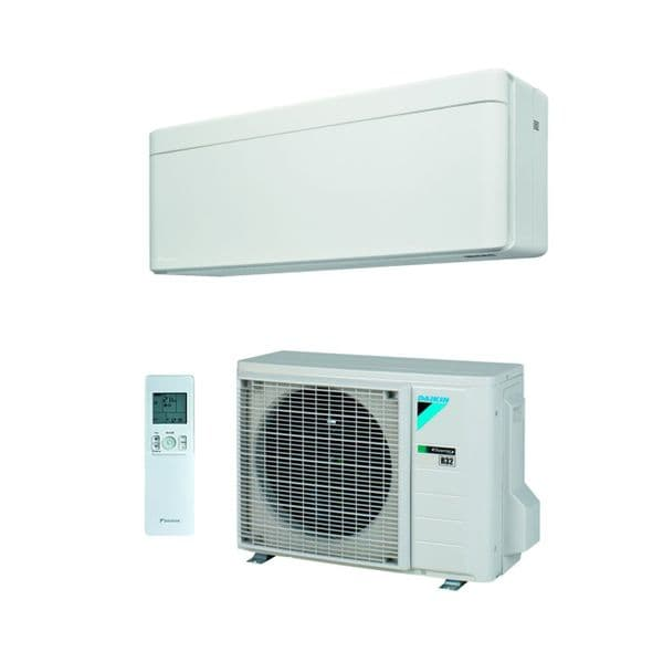 Daikin Air Conditioning Stylish FTXA25A/W/S/T Wall Mounted R32 2.5Kw/9000Btu A+++ 240V~50Hz