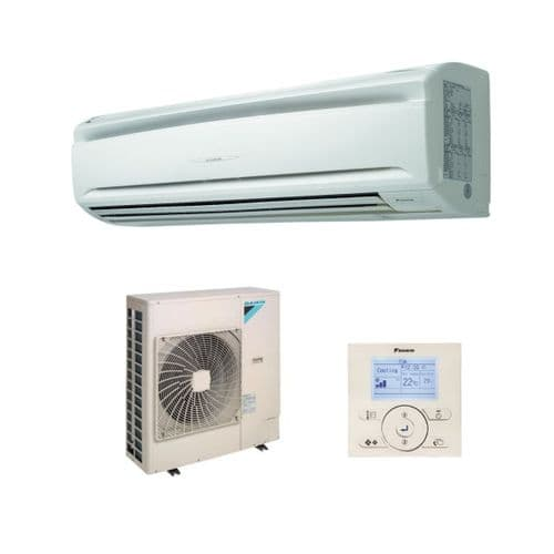 Daikin Air Conditioning Wall Mounted Inverter Heat Pump FAQ