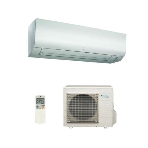 Daikin Air Conditioning Wall Mounted R32 Inverter Heat Pump FTXM, FTXA