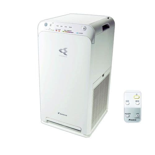 Daikin MC55VB Plasma Ioniser Low Noise 6 Level Air Cleaner Purifier 330M3/h 240V~50Hz