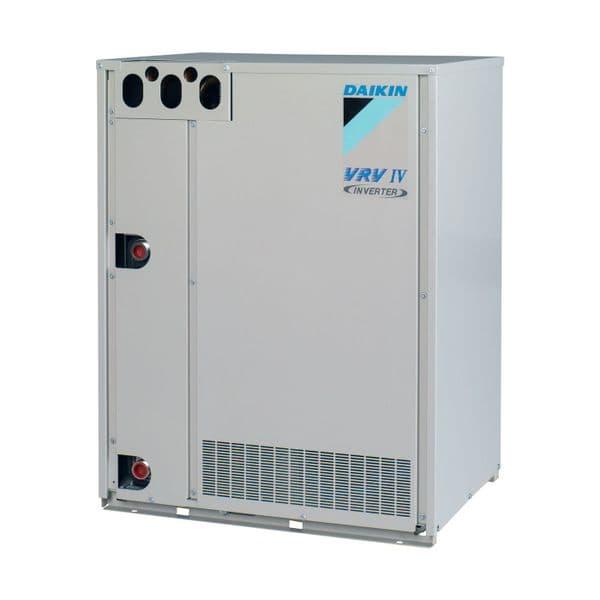 Daikin RWEYQ10T9 Water Chiller Heat Pump Monobloc System 30Kw/100000Btu Three Phase 415V~50Hz