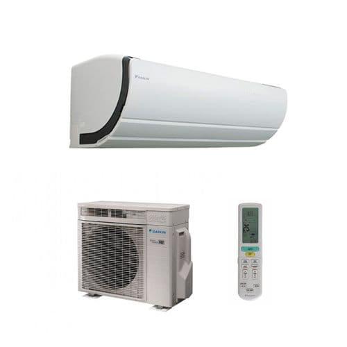 Daikin Wall Air Conditioning FTXP, FAQ, FTXJ, FTXZ and FTXM A+, A++, A+++