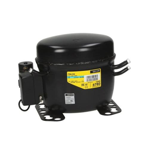 Danfoss Refrigeration Compressor FR8.5G LMHBP HST R134A Tubed 240V~50Hz