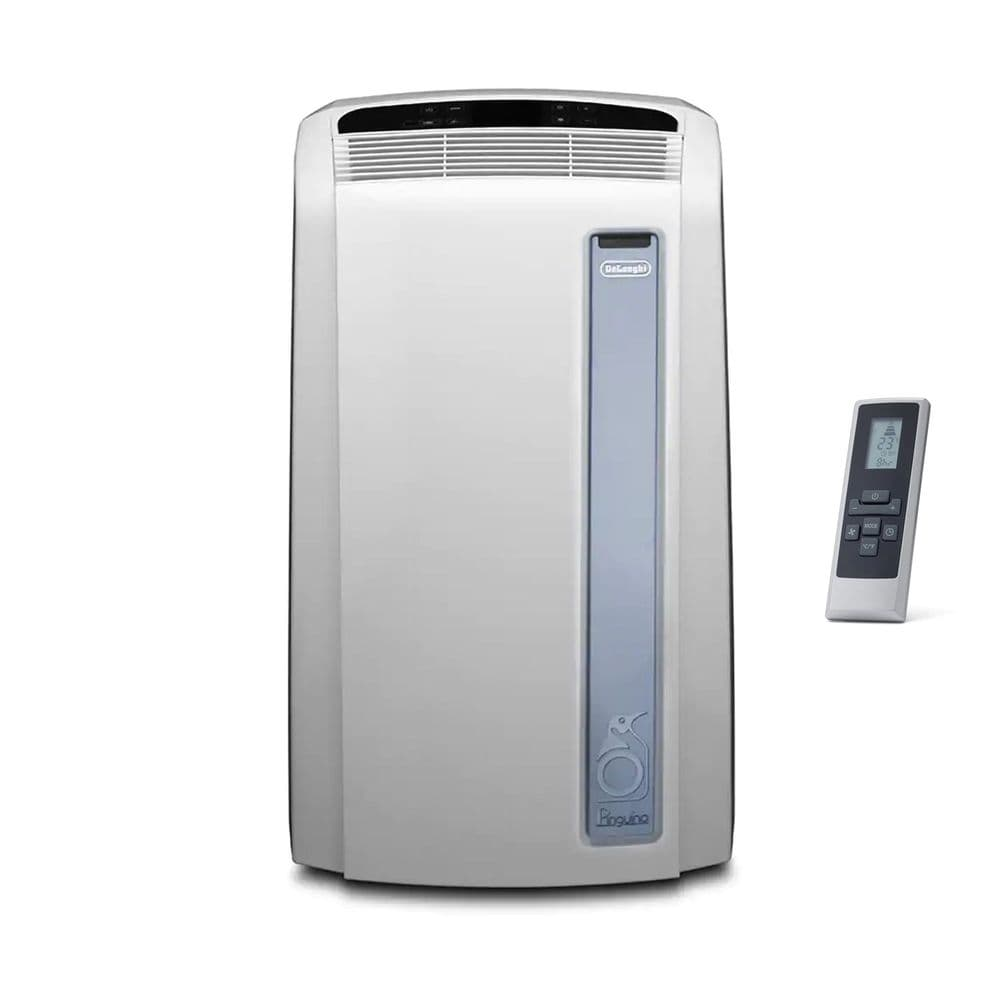 De'Longhi Pinguino PAC AN112 SILENT Portable Air Conditioning  With Remote 3.2Kw/11000Btu 240V~50Hz